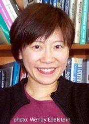 Dr. Chung-Pei Ma